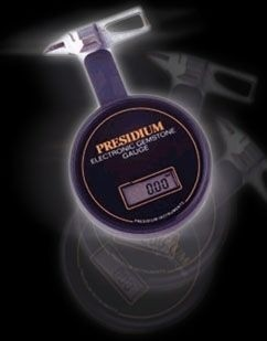 Presidium Digital Gauge